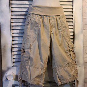 Calvin Klein Performance Med Cargo Shorts
